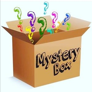 Other - Mystery box 📦 bread and butter 5-7 idems stuff it
